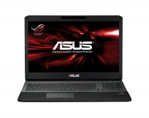 Asus G75VW-AS71 review