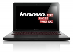Lenovo Ideapad Y500 review