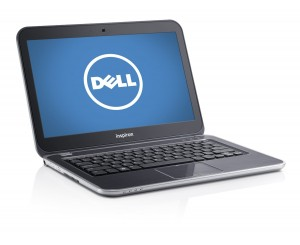 Dell Inspiron 13z i13Z-3636sLV 13.3-Inch Laptop (Moon Silver) review