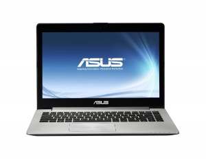 ASUS VivoBook S400CA-DH51T review