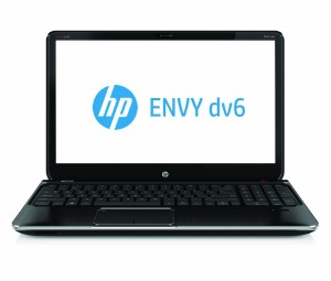 HP Envy dv6-7210us review