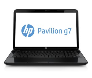 HP Pavilion g7-2270us review