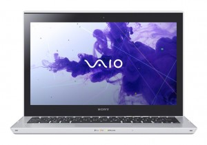 Sony VAIO T Series SVT13136CXS review
