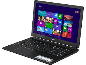 Acer Aspire V5-552G-8632 AMD A-Series Review