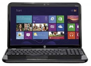 HP Pavilion g6-2278DX review