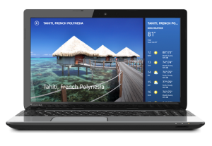 TOSHIBA Satellite L55-A5278 review