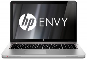HP Envy 17-3270NR review