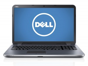 Dell Inspiron 17 i17RM-2903sLV review