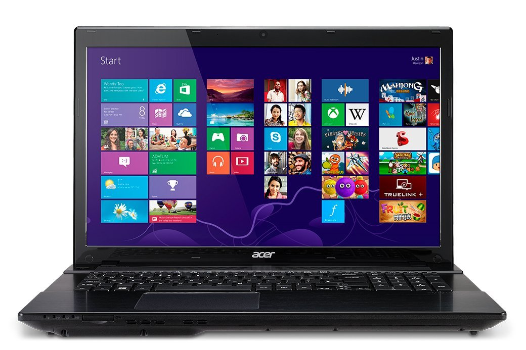 The Acer Aspire V3-771G-9809 Review