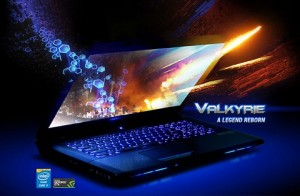 IBUYPOWER Gamer Valkyrie CZ-27 NE710i  review