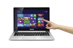 ASUS VivoBook S400CA-DH51T 14-Inch Touch Ultrabook review