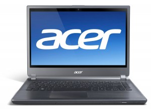 Acer TimelineU M5-481TG-6814 14-Inch Ultrabook (Gun Metal Gray) review