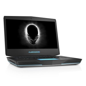 Alienware ALW14-1869sLV review