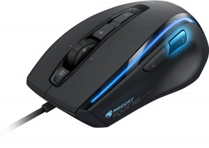ROCCAT Kone XTD Max Customization Gaming Mouse Review