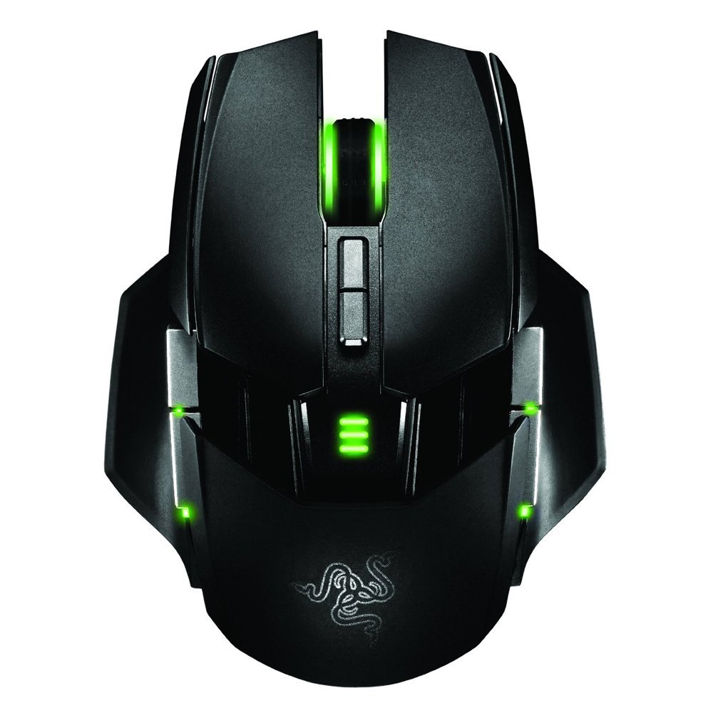 best gaming mice for minecraft