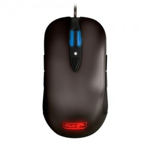 Steel Series Sensei Laser gaming Mouse MLG Pro Grade edition Review