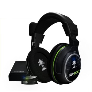 Turtle Beach Ear Force XP300 Wireless review