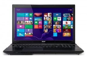 Acer Aspire V3-772G-9656 17.3-Inch Laptop review