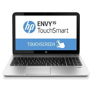 HP Envy 15-j085nr 5.6-Inch Laptop (Natural Silver) review